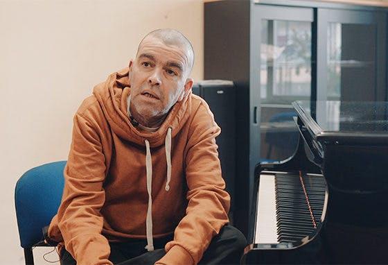 """Maestro Luís Cipriano: Fundador de """"Plante um músico"""""""