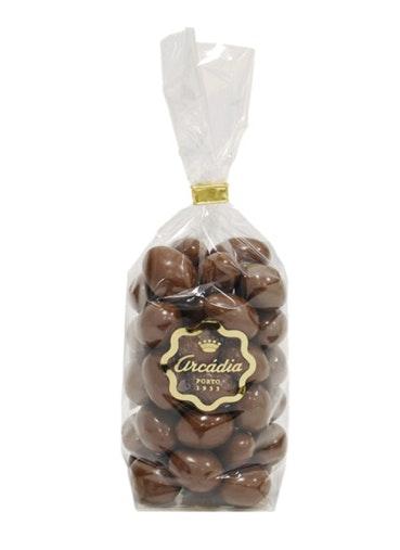 Amêndoa de chocolate de leite, Arcádia, 6€