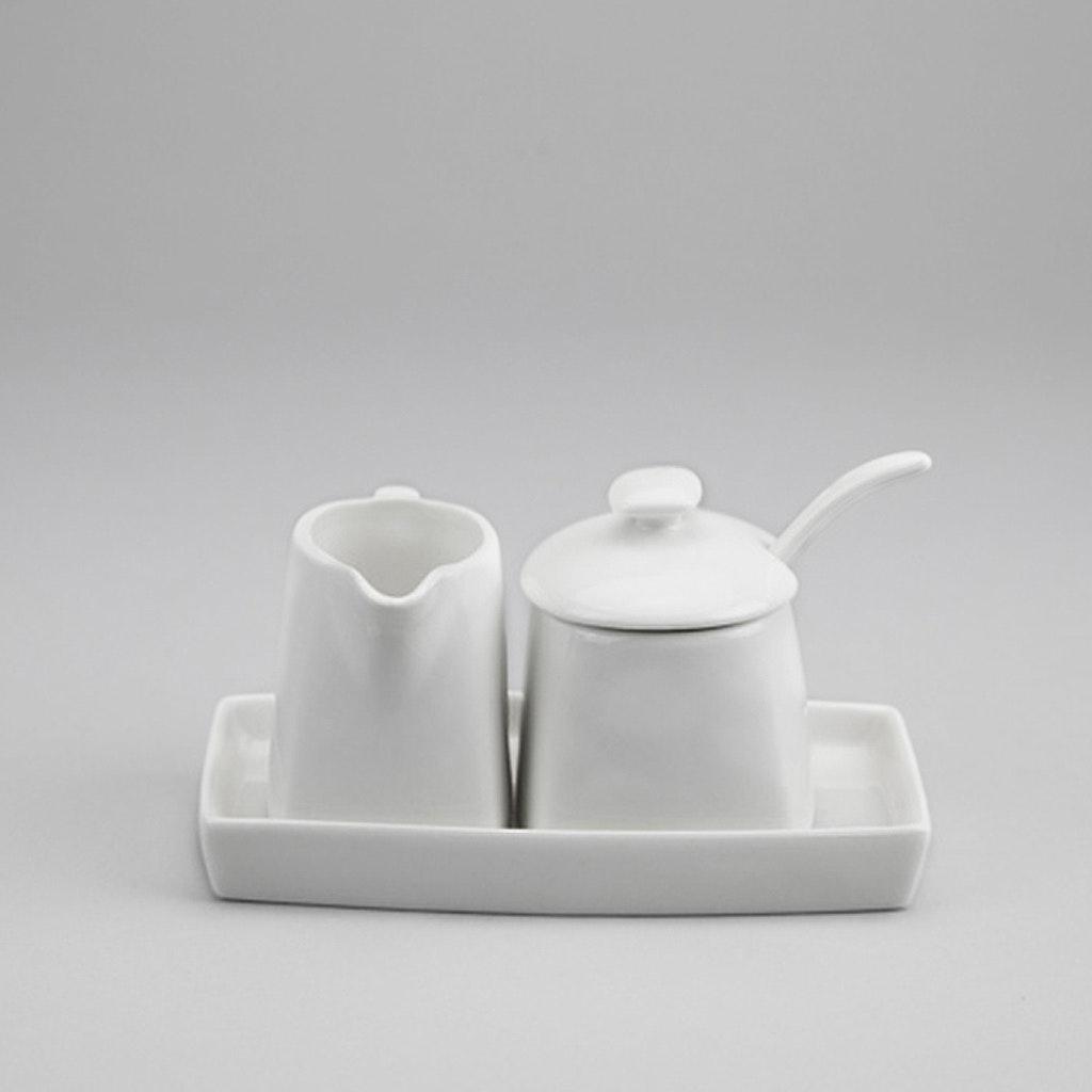 Açucareiro e leiteira A Loja do Gato Preto, 6,95€