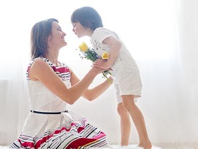 Um fim de semana de homenagem às mães