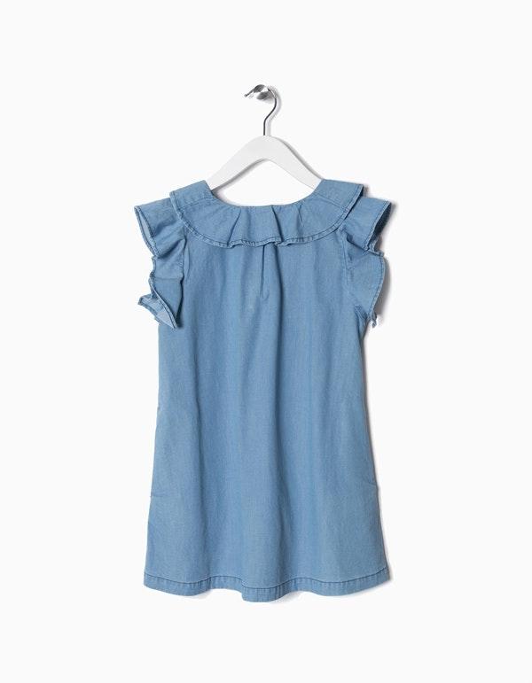 Vestido Zippy, 22,99€