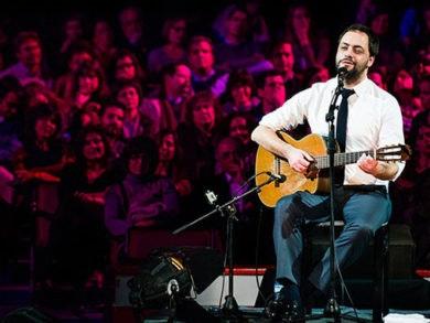 António Zambujo: o novo álbum, o ritmo brasileiro e as pessoas