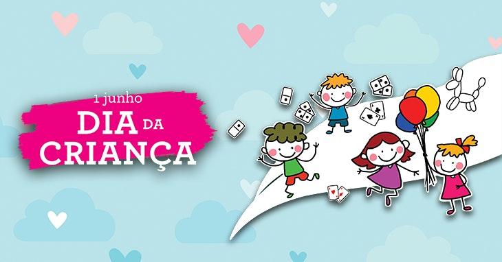Dia Mundial da Criança: as melhores atividades estão aqui!