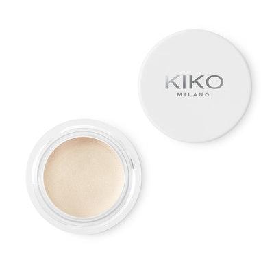 Sombra e eyeliner cremoso com efeito metálico, 8,95€