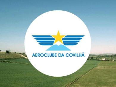 O AeroClube da Covilhã vai voar no nosso Centro