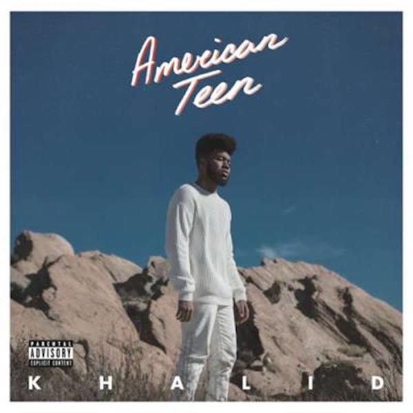 """American Teen"", de Khalid, 14,99€"