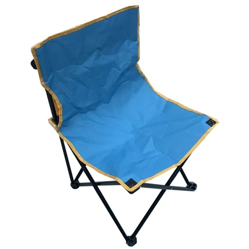 Cadeira de campismo, Continente, 7,99€
