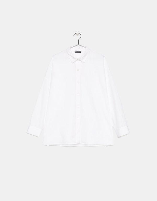 Camisa, Bershka, antes a 22,99€ e agora a 7,99€