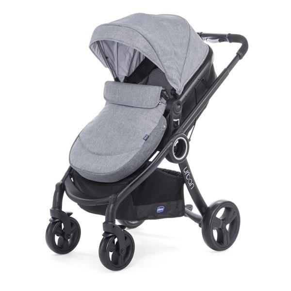 Carrinho de bebé, 389,90€, na Chicco