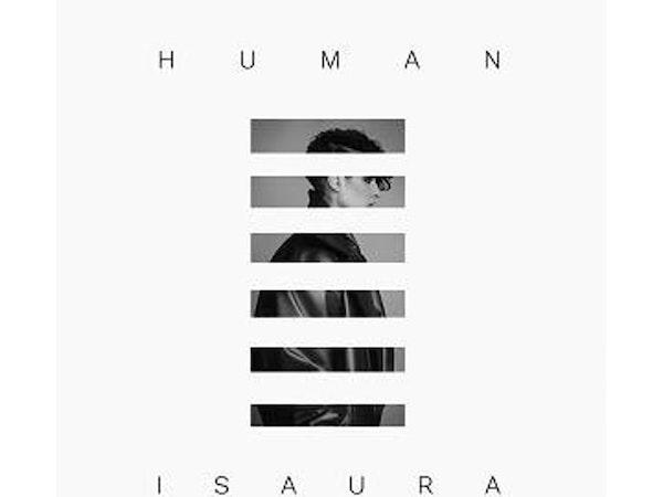 """Human"", de Isaura, 12,99€"