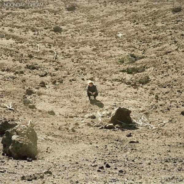 """Noonday Dream"", de Ben Howard, 16,99€"