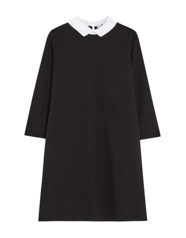 Vestido, Pull&Bear, antes a 17,99€ e agora a 9,99€
