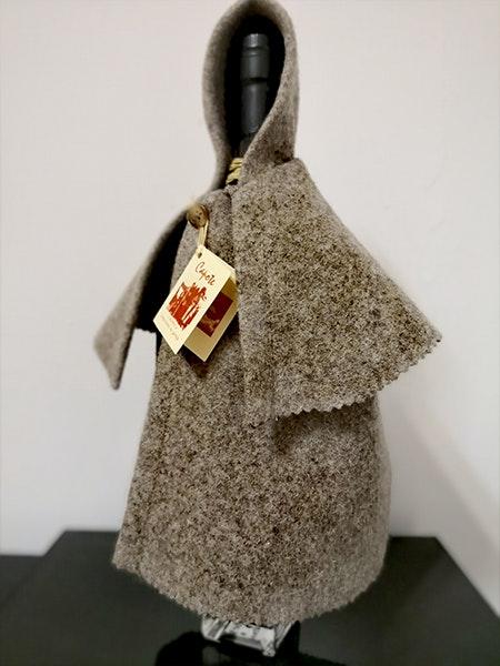 Capote de burel + Licor 20cl Bazar Serrano, 22,50€