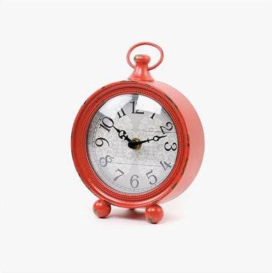 Relógio, 16,95€