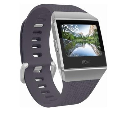 Fitbit Iconic, 278,49€