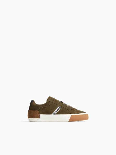 Sneakers, Zara, 29,96€
