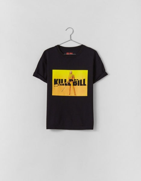 T-shirt, Kill Bill, 15,99€