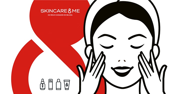 Workshops gratuitos de maquilhagem e cuidados de rosto