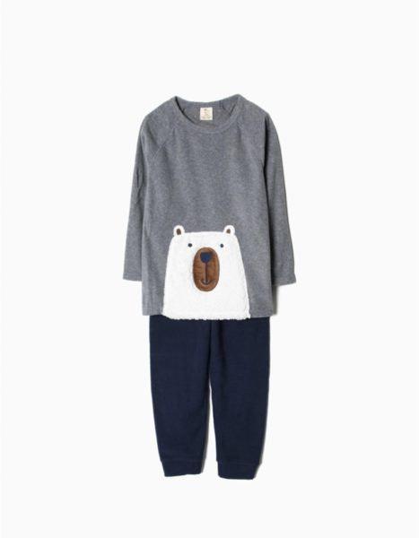 Pijama bear, MO, 9,99€