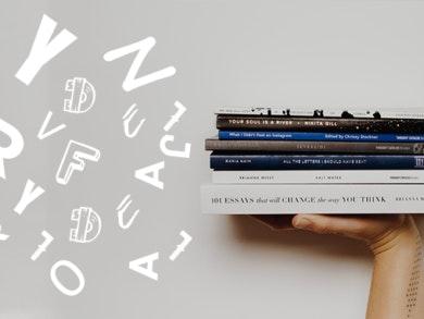 10 livros para ler em janeiro!