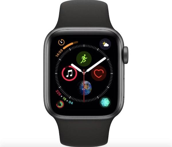 Apple Watch, Worten, 439,90€