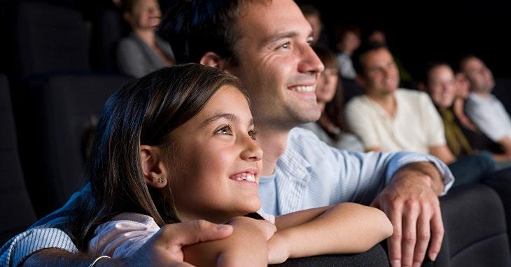 Cinema Infantil