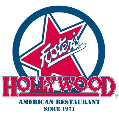 Foster Hollywood logo