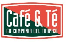 Logo CAFE Y TE web