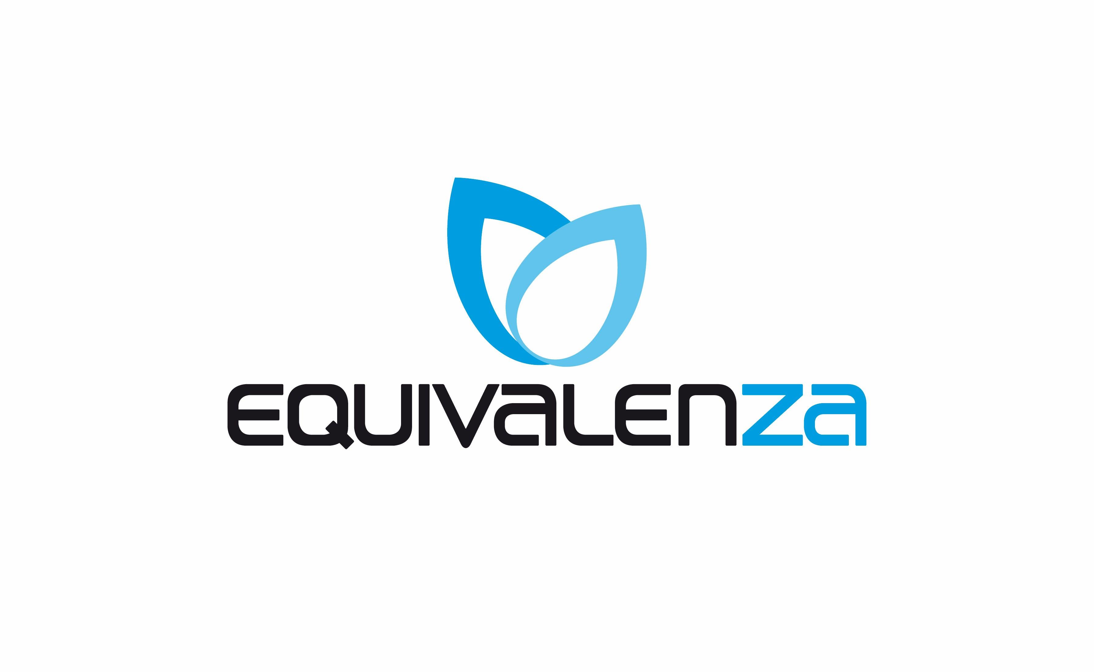 Logo Equivalenza DEF2