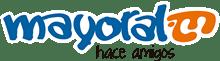 Logo Mayoral Hace Amigos web