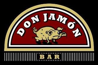 logo D JAMON WEB