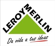 logo leroy merlin web