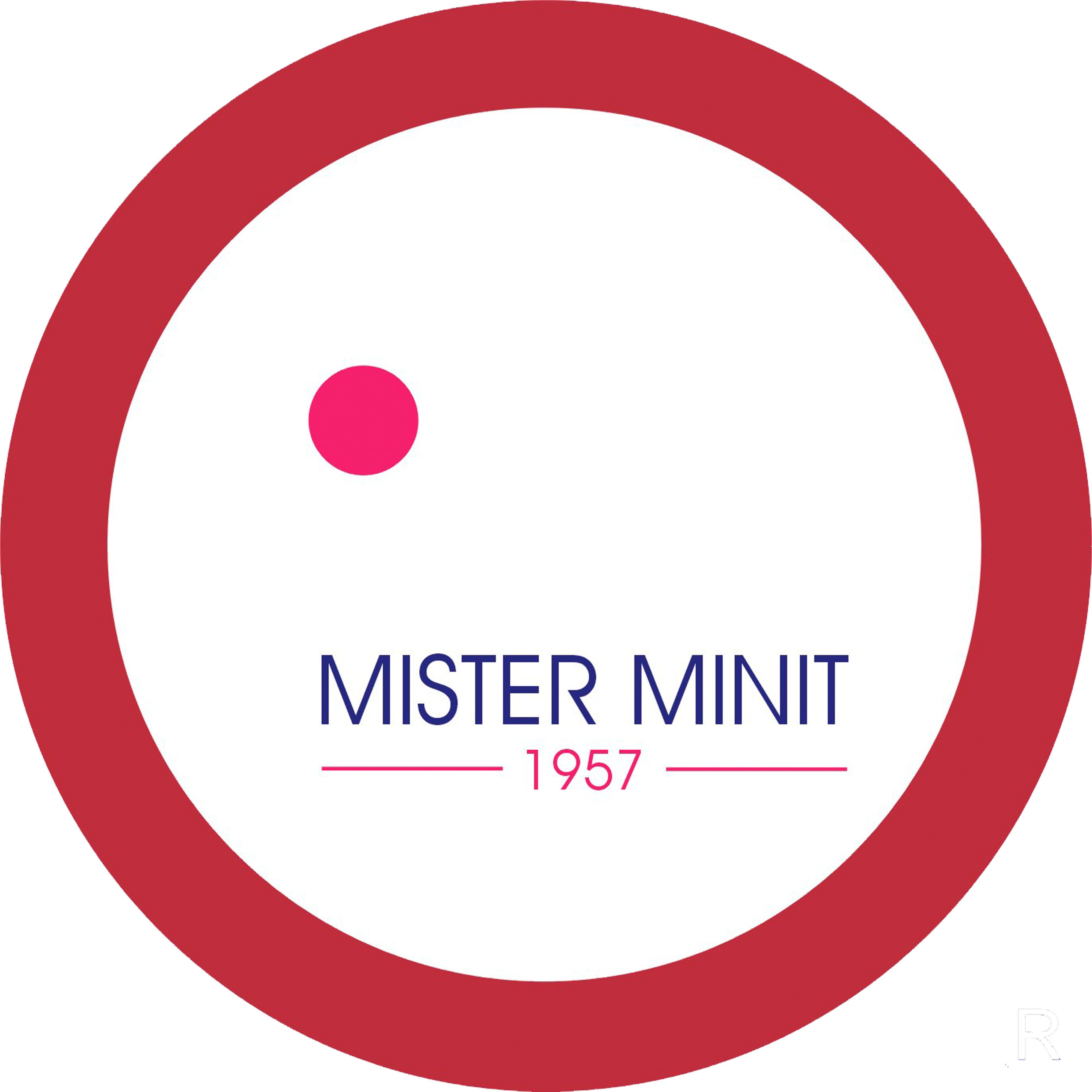 logoMISTER MINIT