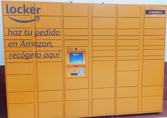 amazon valle real