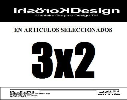 koroshi3X2 EN ARTICULOS SELECCIONADOS
