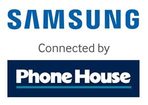 Logo Samsung Phone House