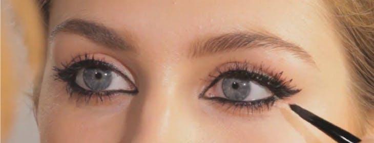 5 formas de pintarse los ojos
