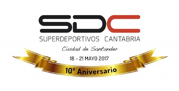 Cuatro días de emoción con Superdeportivos Cantabria 2017