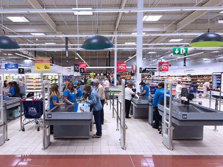 Carrefour aterriza en Valle Real, descubre qué puedes encontrar