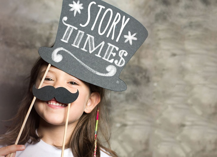 ¡Kids&Us te invita a la storytime en el CC Valle Real!