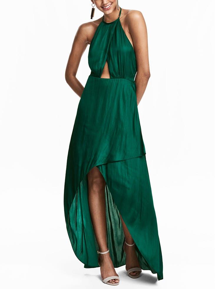H&M mujer: la mejor moda para un look de fiesta
