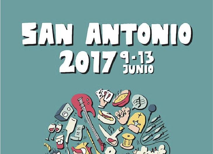 ¡Llegan las fiestas de San Antonio de Muriedas!