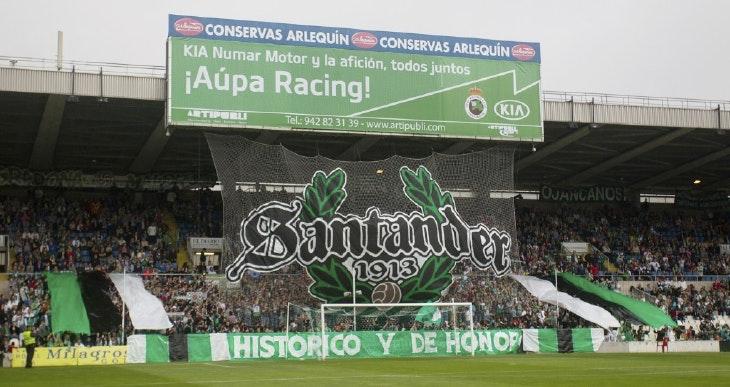 El Villanovense, próximo rival del Racing por el ascenso
