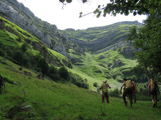 ¡Apúntate a estas dos rutas de senderismo por Cantabria!