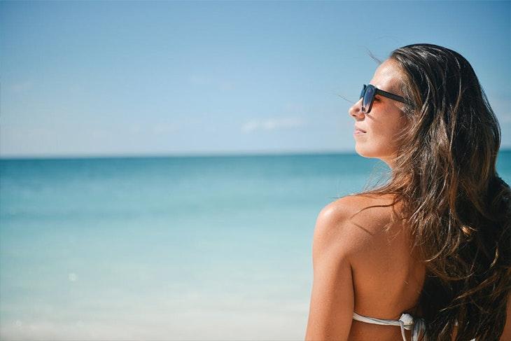 Beneficios del agua del mar para tu cuerpo