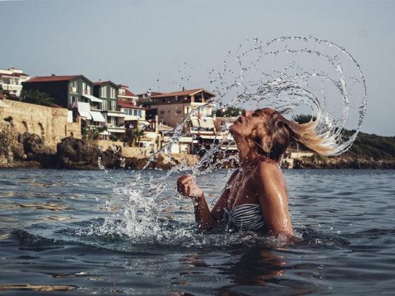 5 cuidados para tu pelo este verano
