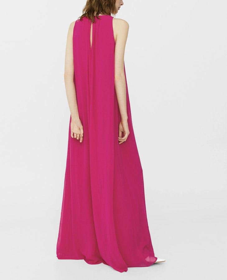 Descubre los nuevos vestidos para damas de honor de esta temporada