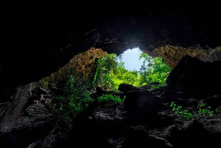Curiosidades Cueva de El Pendo