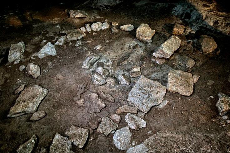 Yacimiento arqueológico muy valioso
