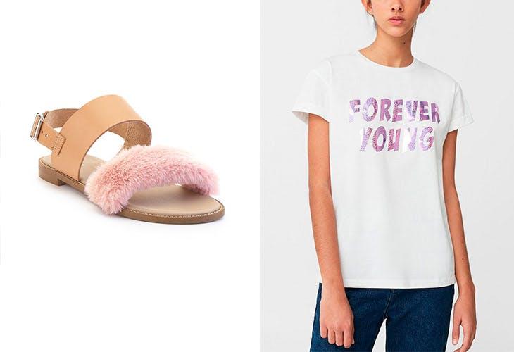 Nueva tendencia: camisetas con mensaje